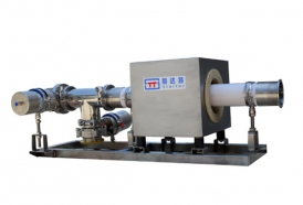 STT610B泵压式金属检测仪